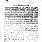 1998 - Szent Ferenc Állatotthon